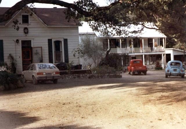 houses 1980's